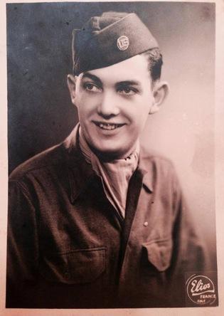 Merrill Bookheimer Obituary