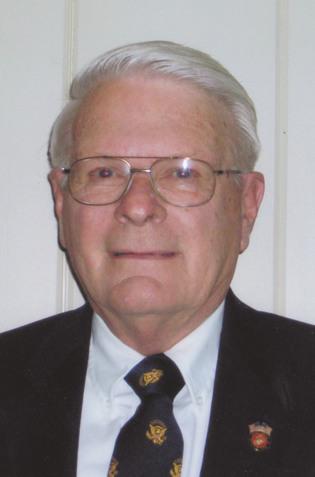 Richard McCracken Obituary