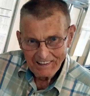 John Mullen Obituary