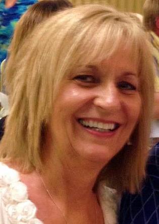 Ginger Jones Obituary