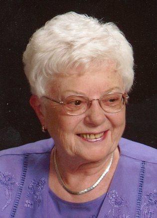 Lorraine Hair Obituary