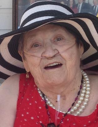 Bertha Smith Obituary