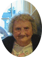Gladys Hornbaker