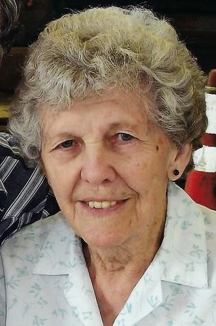 Margaret Fleagle Obituary